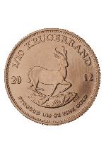 1/10 Unze Gold Krügerrand 3,11 g