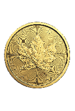 1 Unze Gold Maple Leaf