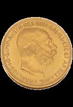 10 Kronen Gold Österreich
