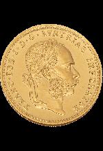 1-fach Dukat Gold Österreich 3,44 g